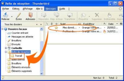 tri-message-thunderbird
