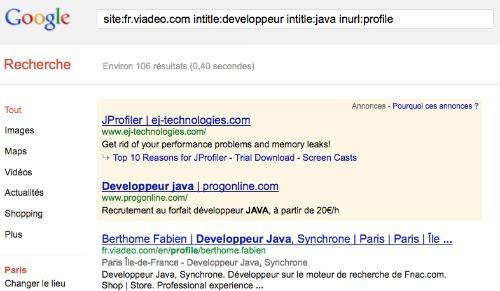 tutoriel google search   comment exploiter au mieux le moteur de recherche google