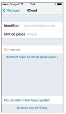 Tutoriel complet de l'iPhone 5 5s et 5c : iCloud par Vincent Leblanc Activez-icloud
