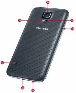 galaxy s5 camera instructions