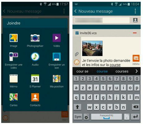 how to download mms messages on samsung galaxy s5