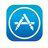 L'icône App Store