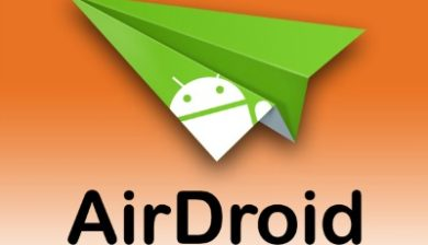 L'application Airdroid