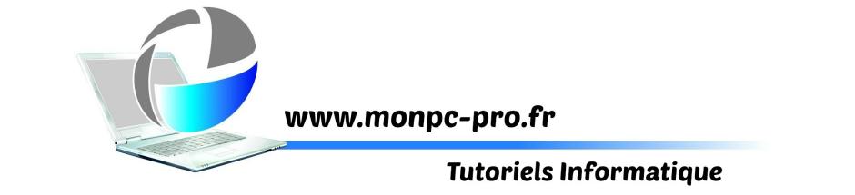 Logo MonPcPro