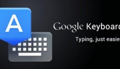 clavier-google