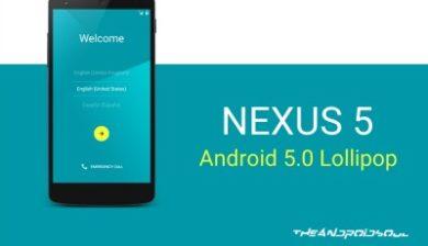 Nexus-5-Android-5.0-Lollipop