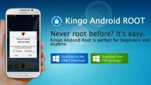 Root with Kingo