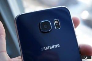 Samsung-Galaxy-S6-appareil photo dorsal