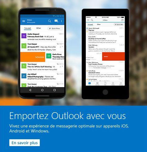 Outlook com