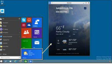 Les apps gratuites de Windows 10