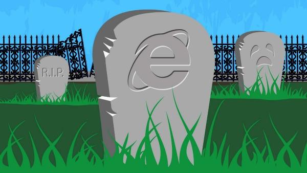 Navigateur Internet-Explorer-Rip