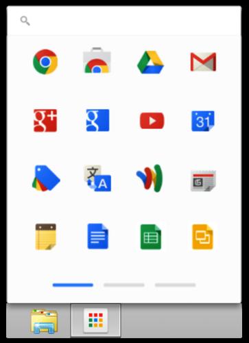 lanceur-d-applications-google