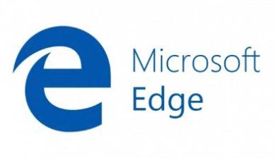 Microsoft Edge image à la une