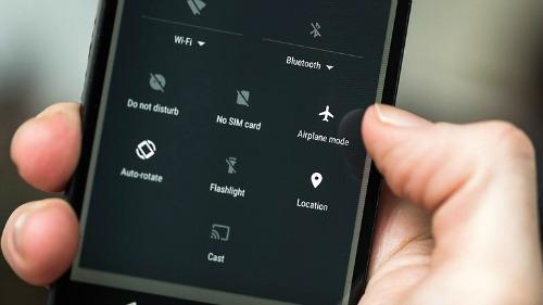 Retrouvez votre connexion 3G ou 4G sous android Marshmallow