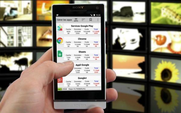 redonnez du punch votre ancien smartphone. Black Bedroom Furniture Sets. Home Design Ideas