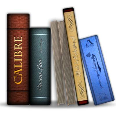 Calibre Le logiciel pour lire tous les ebooks