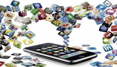 les applications pour Android