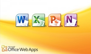 Microsoft-web-apps