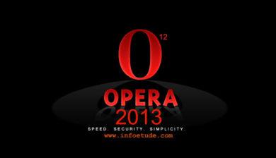 navigateur opera