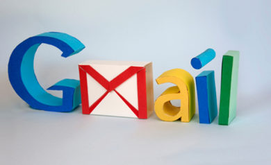Gmail messagerie