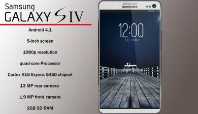 Samsung-Galaxy-s4-une