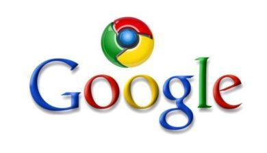 Google-Chrome-une