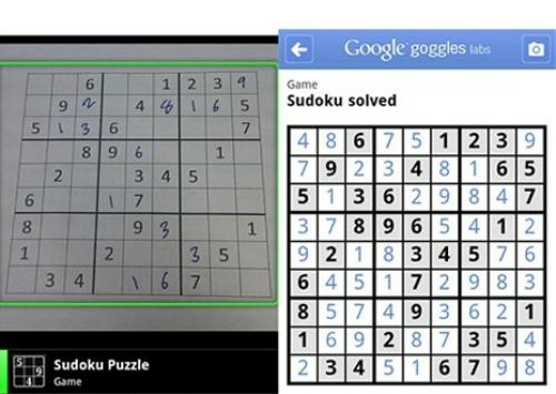 Google-Goggles-Solves-Sudoku