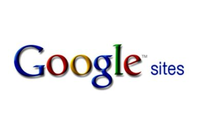 Google-sites-une