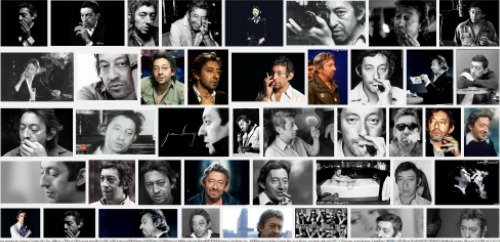 Serge Gainsbourg hd