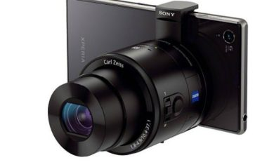 Sony-Cyber-shot-QX100