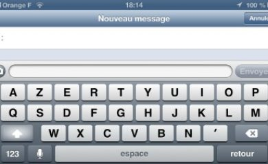 photo-apple-iphone-5-clavier