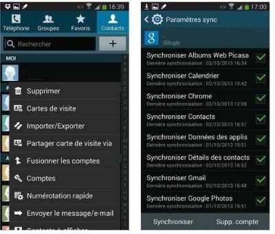Tutoriel Sur Le Galaxy Note 3