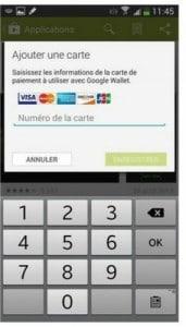 Enregistrez vos données bancaires une fois pour toutes
