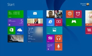 applications windows 8.1