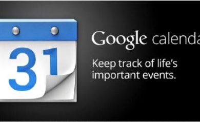 android-google-agenda