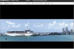 Partage de fichiers sur le site Panoramio