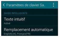 le texte intuitif