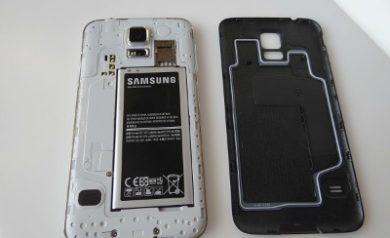 Samsung-Galaxy-S5-Batterie
