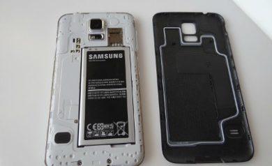 Samsung-Galaxy-S5-Batterie