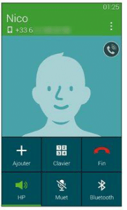 Multipliez les formes d'appel