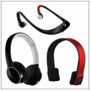 A chacun son style de casque Bluetooth