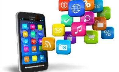 application-mobile