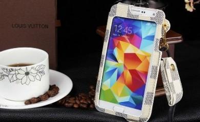 Personnaliser le Galaxy S5