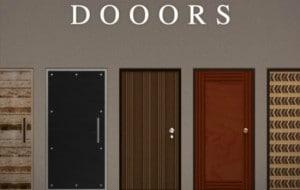dooors-game