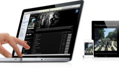 Synchroniser votre iPhone6 avec iTunes