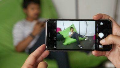Gérer les photos de l'iPhone 6