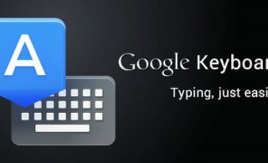 Clavier google azerty Android