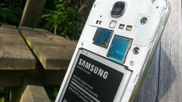 Batterie Galaxy S6