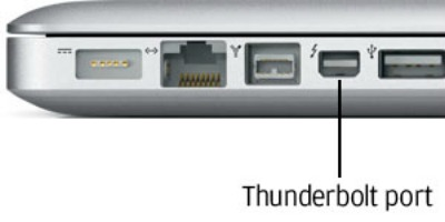 thunderbolt-port-on-apple-macbook-pro