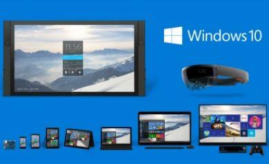 Photo de Windows 10